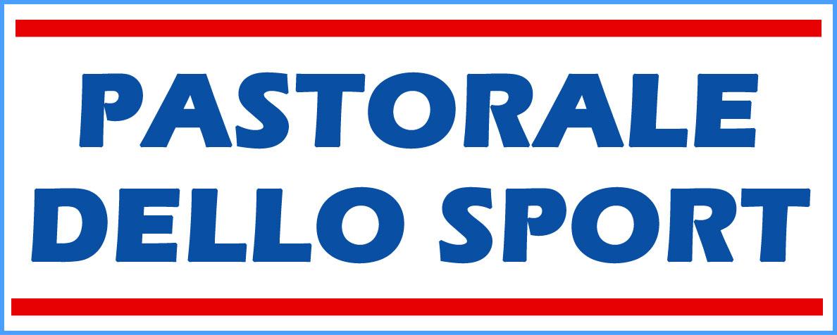 Banner pastorale dello sport